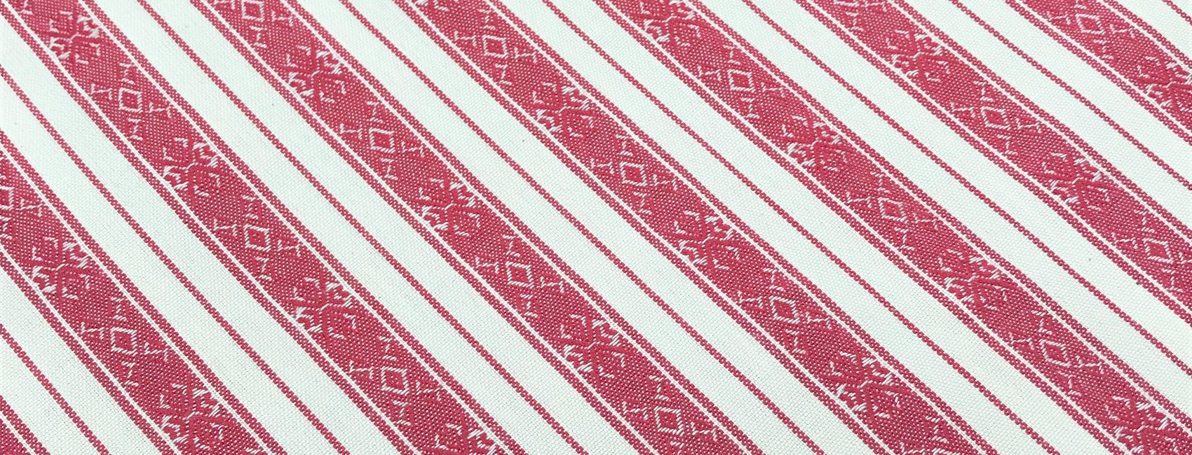 120 - Traditional stripes