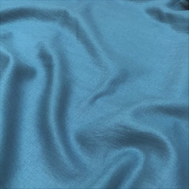 342 - Colourful table linen Light blue