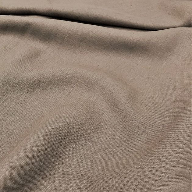 342 - Coloured Linen beige