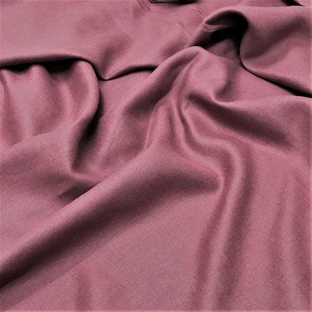 342 - Colourful table linen Pink