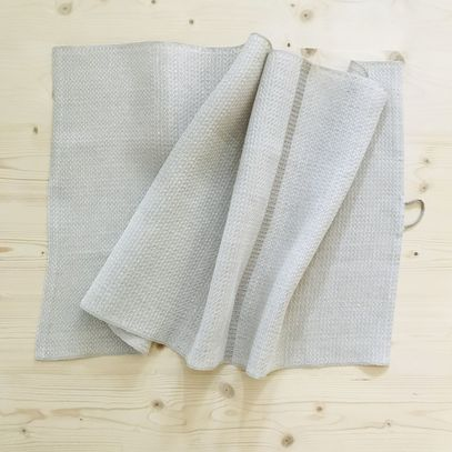 511 - Natural handtowel